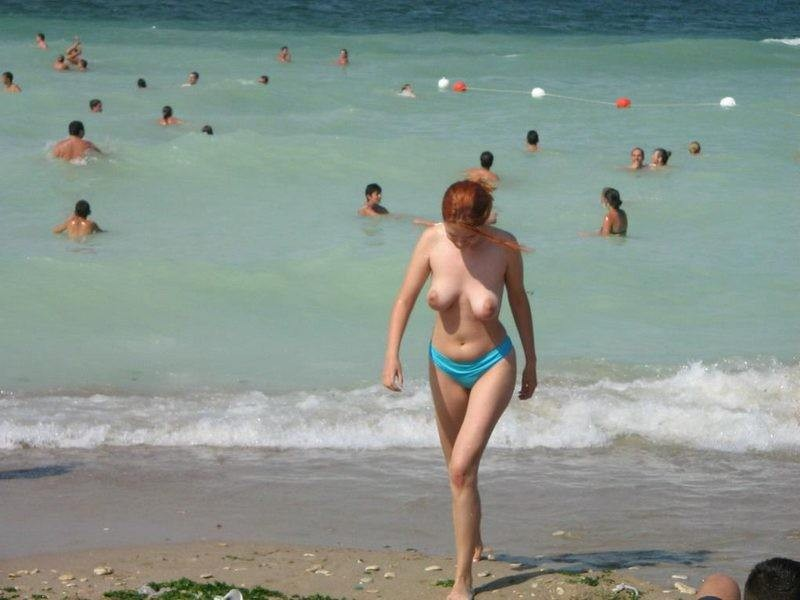 vivian mc nudes brünetten – Teen