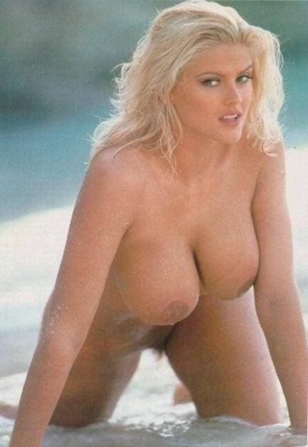 Nackt Anna  Nicole Smith Anna Nicole