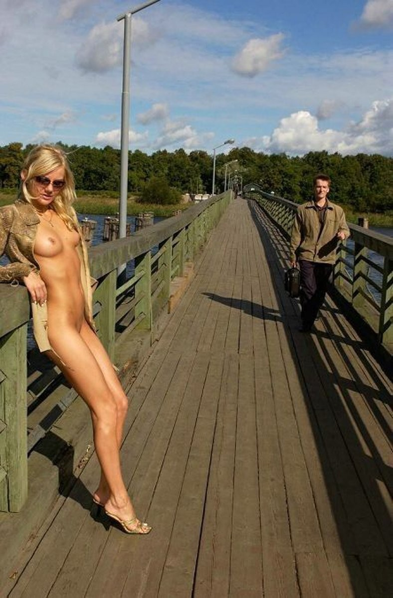 dick und fanny colide – Teen