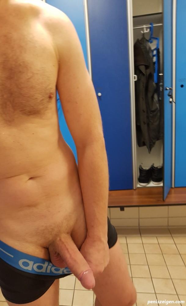 Fotos männer nackt Schöne Nackte
