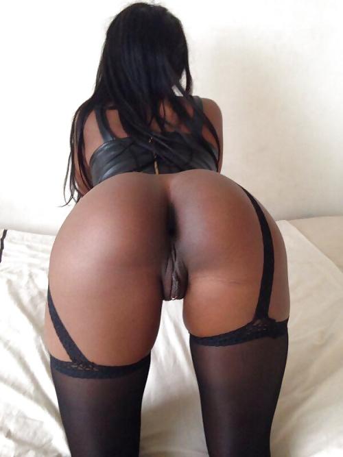 Afro frauen nackt