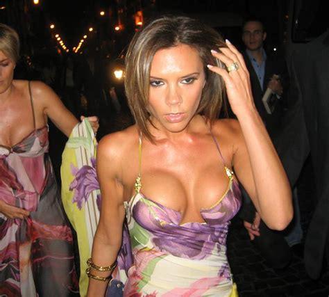Nackt  Victoria Beckham 41 Sexiest