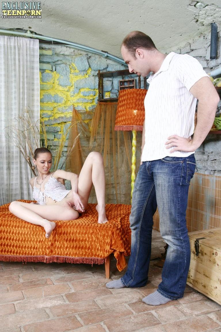 mädchen schön engen arsch jeans – Lesbian