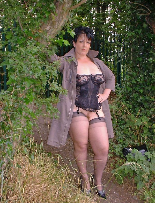 Frauen nackt galerie alte Geile Alte