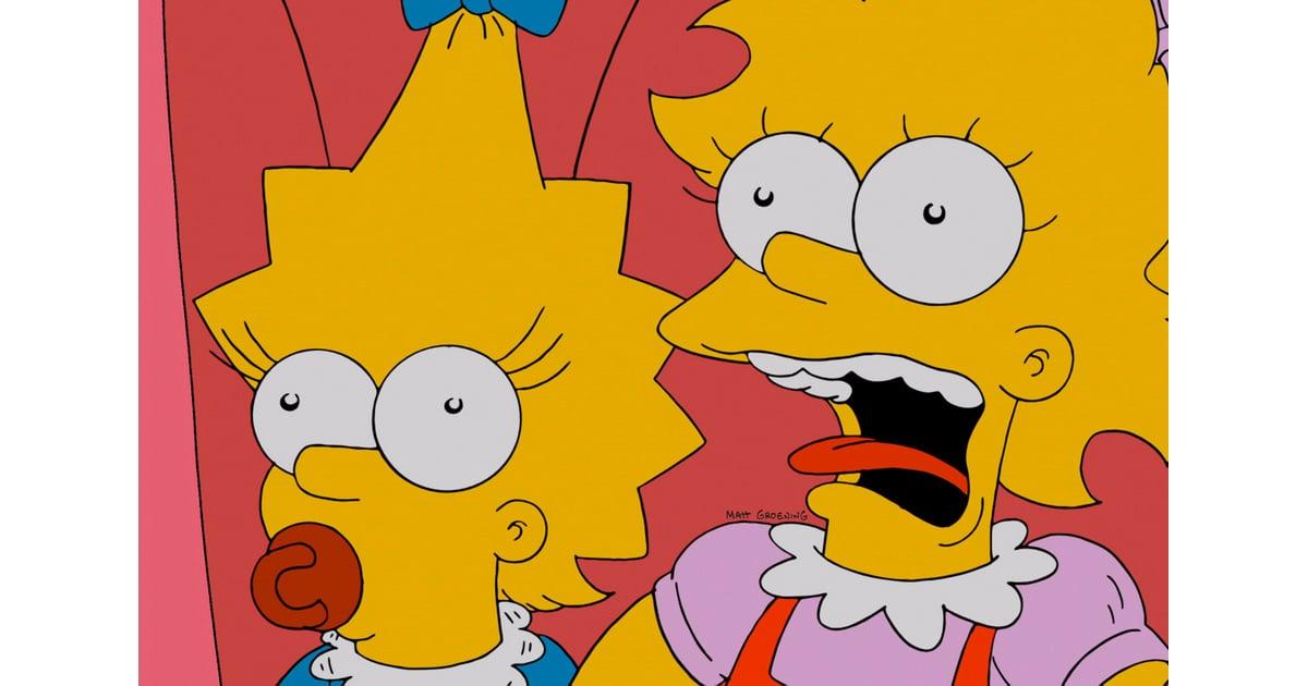 Fickt lisa simpson simpson bart Lisa Simpsons