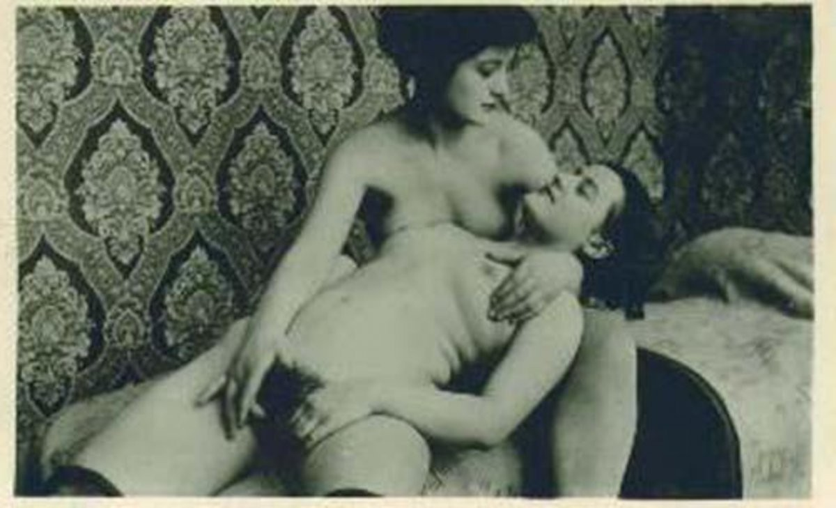 vampire weekend contra album cover – Erotic