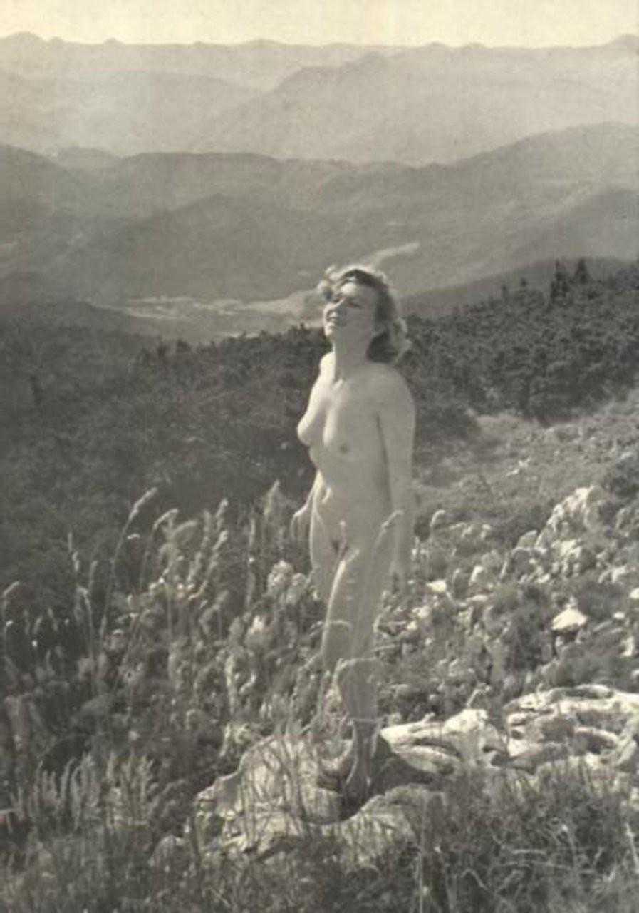 vida guerra nude hardcore – Lesbian