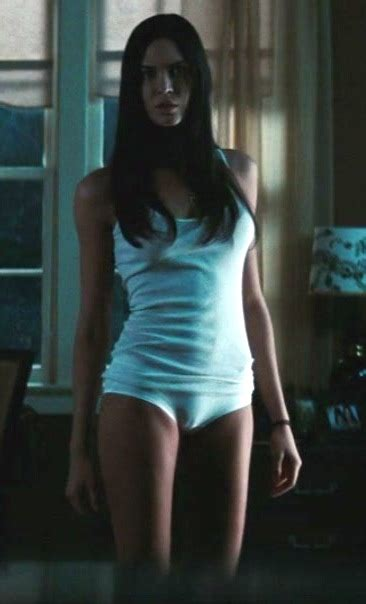 Annable naked odette Odette Annable