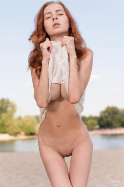 Nude redheads hot Dirty Redheads