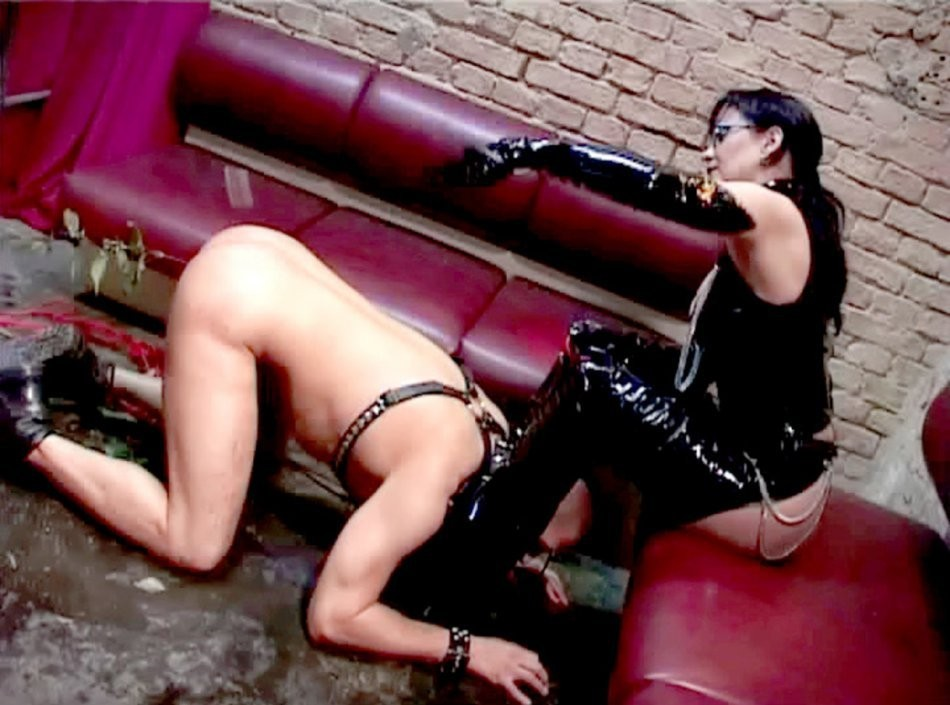 sex video whack sack – BDSM