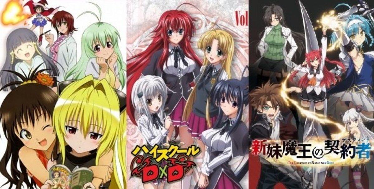 Anime mit sex