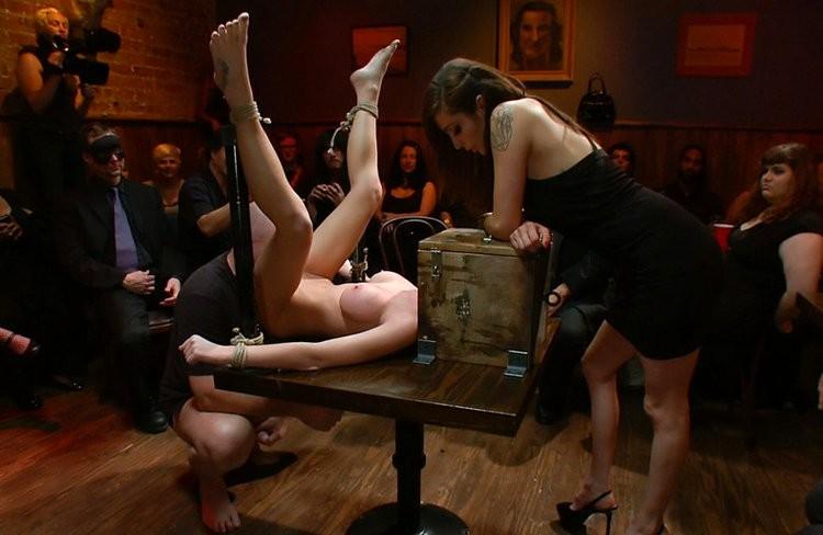 joanie laurer wwe chyna nude – Pornostar