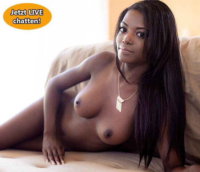 Frauen nackt schwarze Schwarze Frau