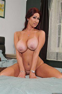 Stephanie tiffany porno star mature
