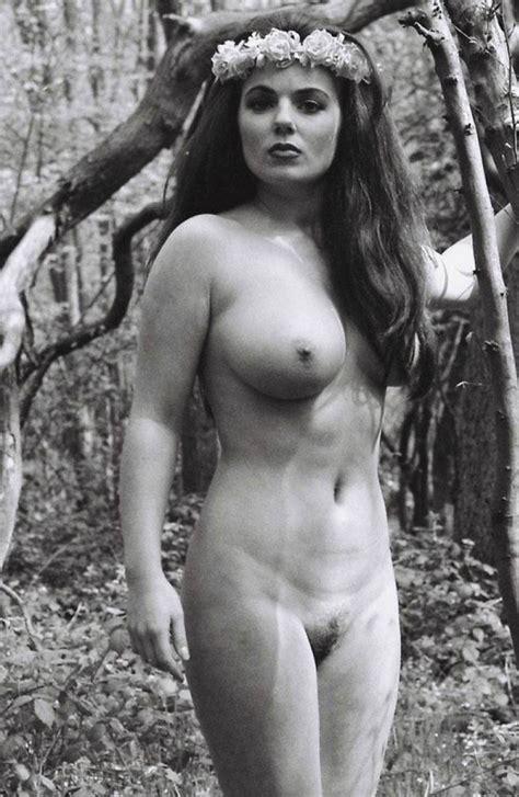nackt Halliwell Geri Naked Geri