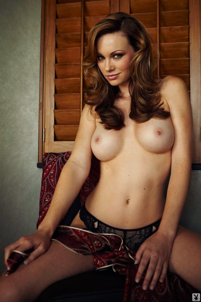 Taylor nackt Kimberly  Kimberly Taylor